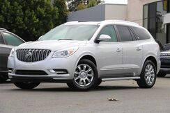 2015_Buick_Enclave_Leather Group_ California