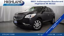 2015_Buick_Enclave_Leather_ Highland IN
