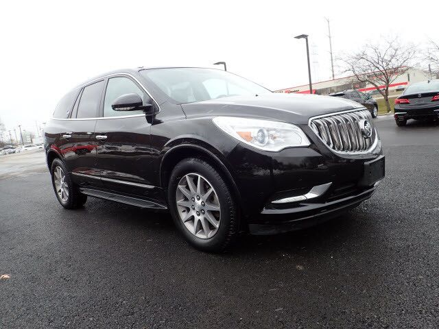 2015 Buick Enclave Leather Highland Park IL