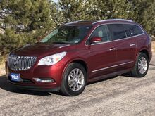 2015_Buick_Enclave_Leather_ Kimball NE