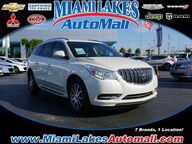 2015 Buick Enclave Leather Miami Lakes FL