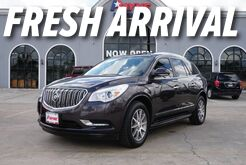 2015_Buick_Enclave_Leather_ Mission TX