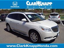 2015_Buick_Enclave_Leather_ Pharr TX