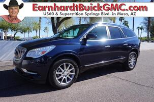 2015_Buick_Enclave_Leather_ Phoenix AZ