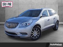 2015_Buick_Enclave_Leather_ Reno NV