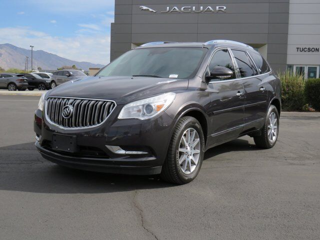 2015 Buick Enclave Leather Tucson AZ