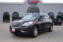 2015_Buick_Enclave_Leather_ Weslaco TX