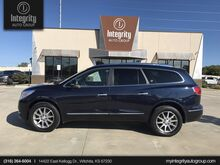 2015_Buick_Enclave_Leather_ Wichita KS