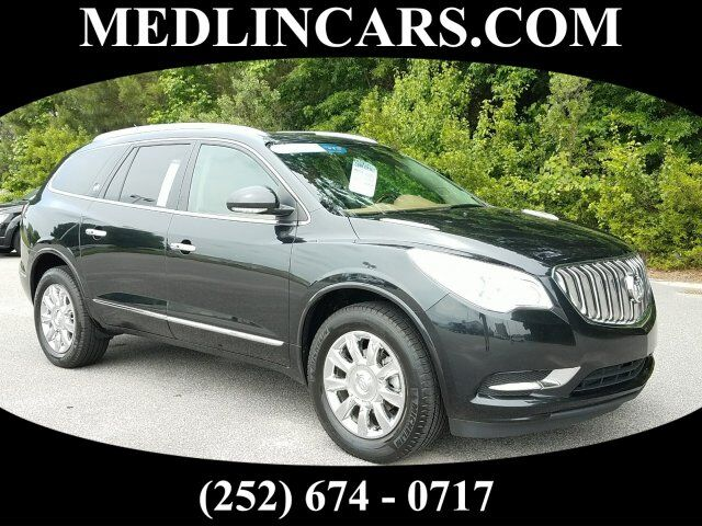 2015 Buick Enclave Leather Wilson NC
