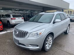 2015_Buick_Enclave_Premium AWD_ Cleveland OH