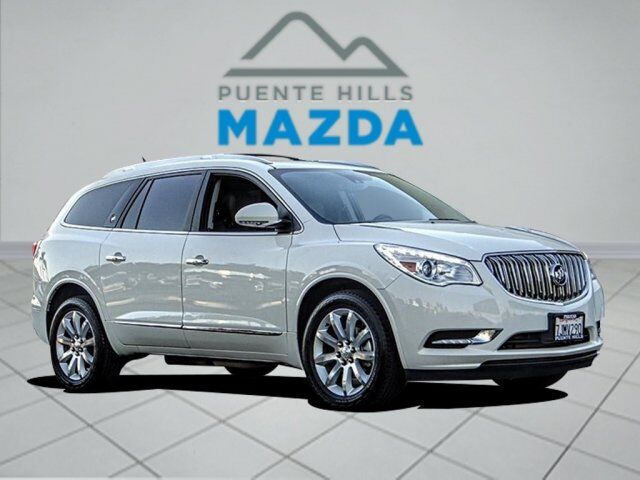 2015 Buick Enclave Premium City of Industry CA