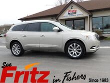 2015_Buick_Enclave_Premium_ Fishers IN