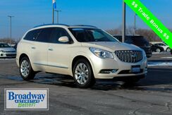 2015_Buick_Enclave_Premium Group_ Green Bay WI