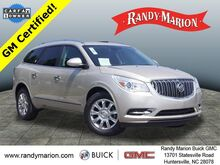 2015_Buick_Enclave_Premium Group_ Hickory NC