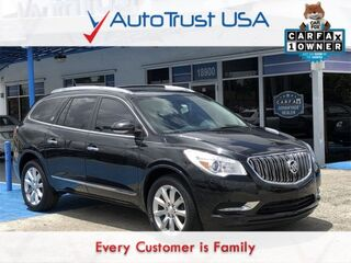 Buick Enclave Premium Group 2015