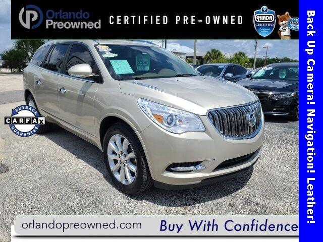 2015 Buick Enclave Premium Group Orlando FL