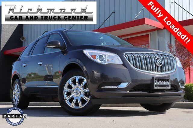 2015 Buick Enclave Premium Group Richmond KY