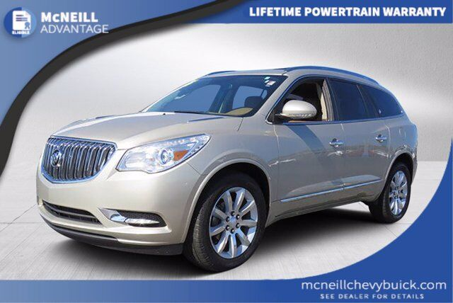 2015 Buick Enclave Premium High Point NC