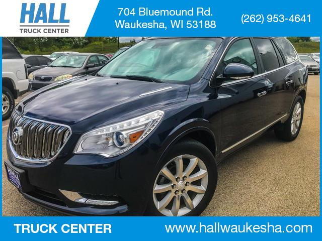 2015 Buick Enclave Premium Waukesha WI