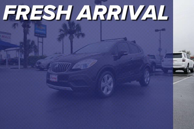 2015 Buick Encore  Brownsville TX