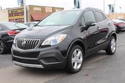 2015_Buick_Encore__ Fort Wayne Auburn and Kendallville IN