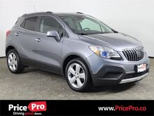 2015_Buick_Encore__ Maumee OH