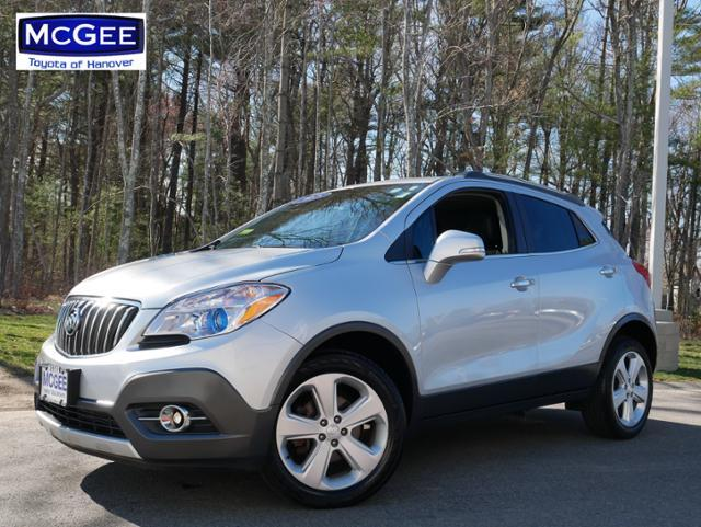 2015_Buick_Encore_AWD 4dr Convenience_ Hanover MA