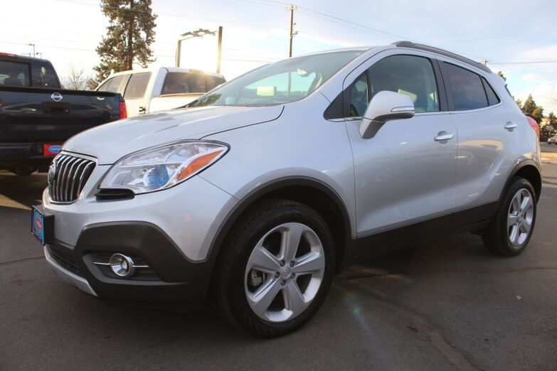 2015 Buick Encore AWD Convenience Bend OR