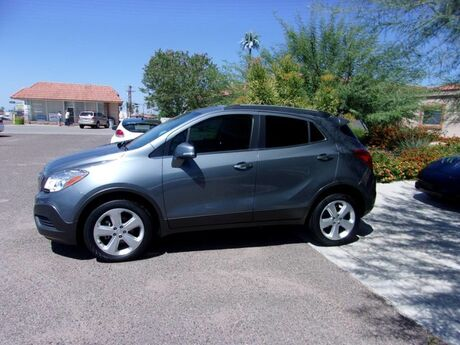 2015 Buick Encore AWD (REDUCED) Apache Junction AZ