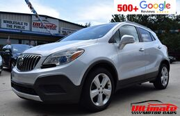 Buick Encore Base 4dr Crossover 2015