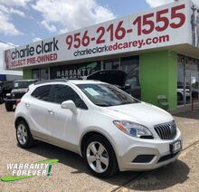 2015_Buick_Encore_Base_ Brownsville TX