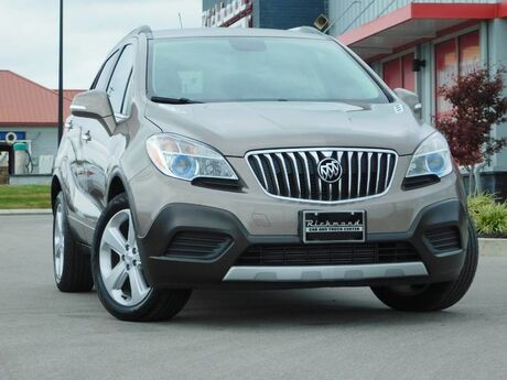 2015 Buick Encore Base Richmond KY