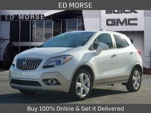 2015_Buick_Encore_Convenience_ Delray Beach FL