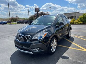 Buick Encore Convenience AWD 2015