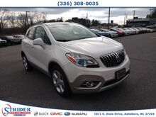 2015_Buick_Encore_Convenience_ Asheboro NC