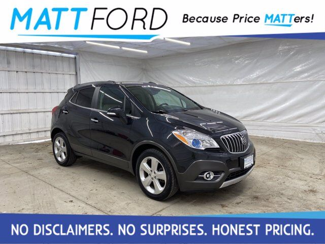2015 Buick Encore Convenience Kansas City MO