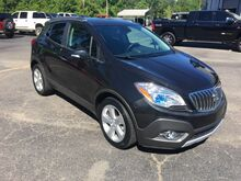 2015_Buick_Encore_Convenience_ Clinton AR