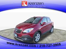 2015_Buick_Encore_Convenience_ Duluth MN