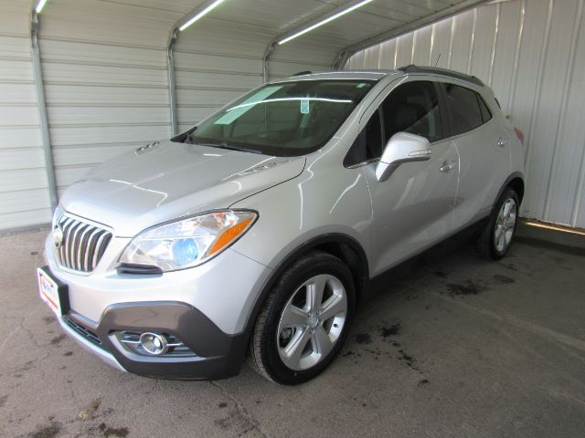 2015 Buick Encore Convenience FWD Dallas TX
