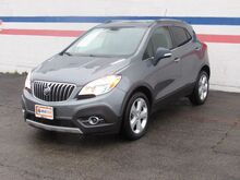 2015_Buick_Encore_Convenience FWD_ Dallas TX