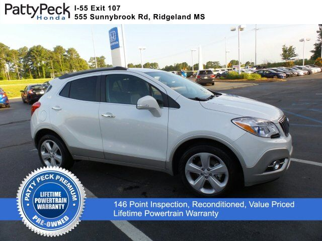2015 Buick Encore Convenience FWD Jackson MS