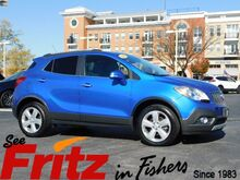 2015_Buick_Encore_Convenience_ Fishers IN