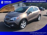 2015 Buick Encore Convenience High Point NC