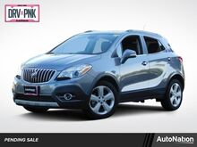 2015_Buick_Encore_Convenience_ Roseville CA