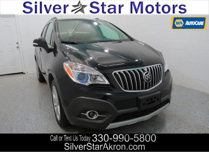 2015 Buick Encore Convenience Tallmadge OH