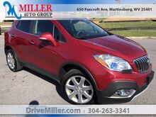 2015_Buick_Encore_Convenience_ Martinsburg