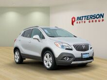 2015_Buick_Encore_FWD 4DR PREMIUM **Certified Pre-Owned Warranty_ Wichita Falls TX