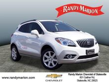 2015_Buick_Encore_Leather_  NC
