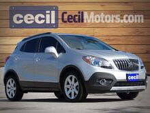 2015_Buick_Encore_Leather_  TX
