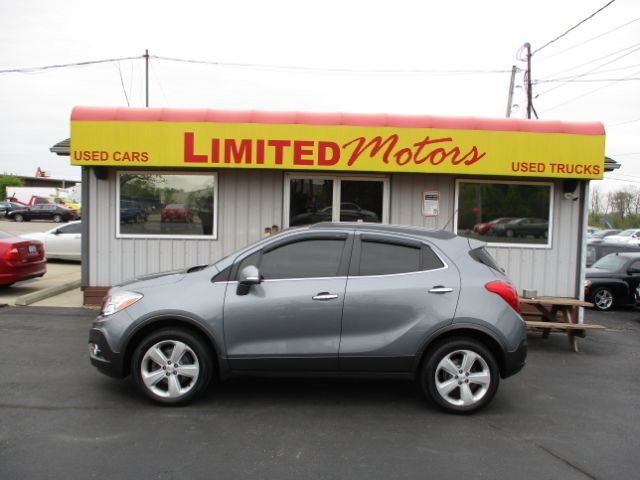 2015 Buick Encore Leather AWD Florence KY